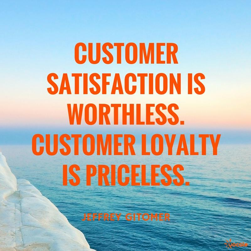 60 Great Customer Service Quotes To Integrate Into Your Business Classy Service Quotes