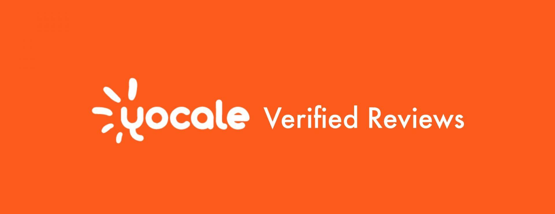 yocale verified reviews