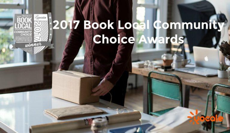 book local winners