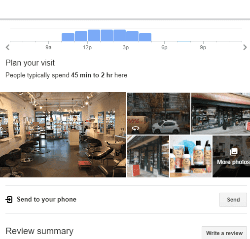 9 Point Checklist To Optimize Your Google My Business Profile
