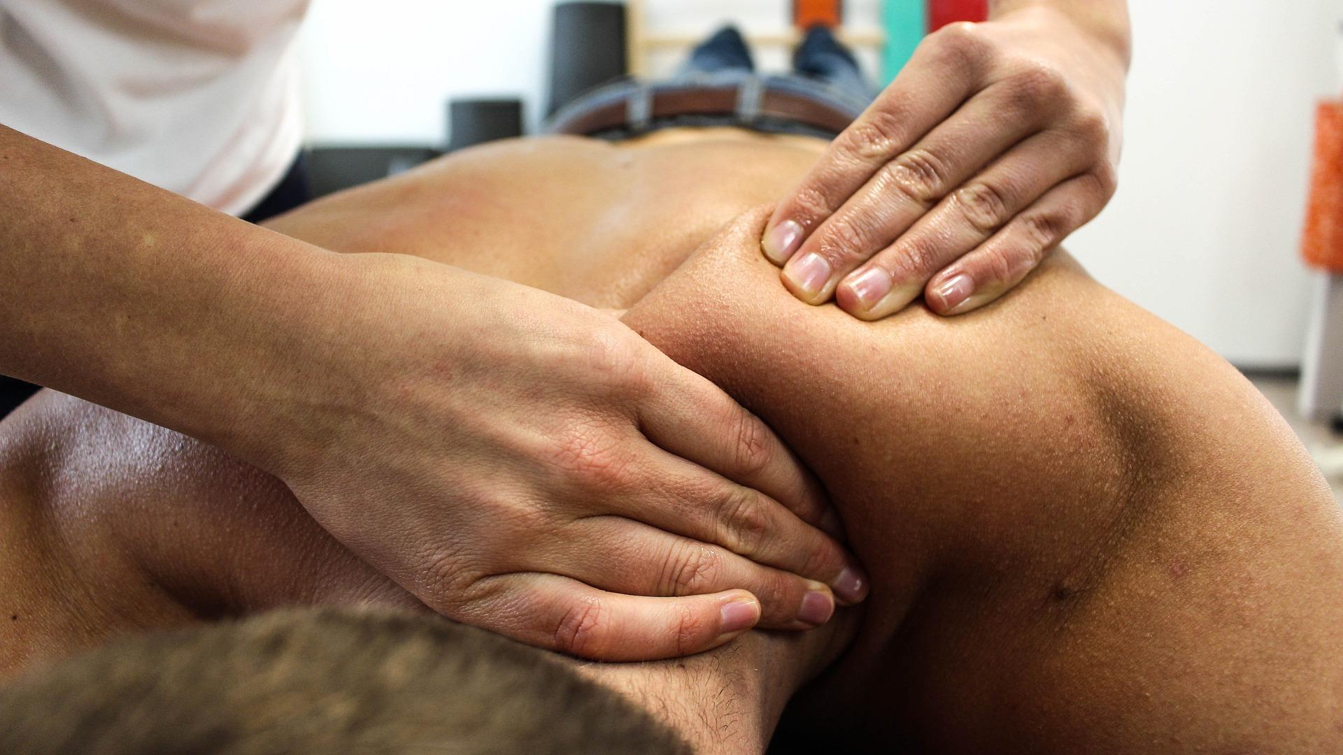 Massage Therapists Rejoice With Yocale's Instant Bookings