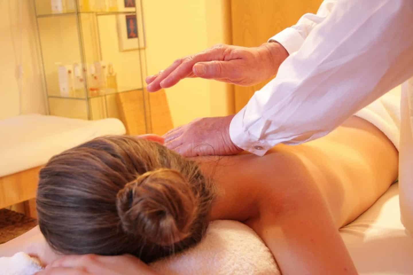 massage therapist business management
