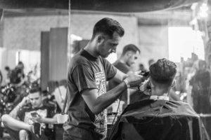 barber shop unlimited staff profiles