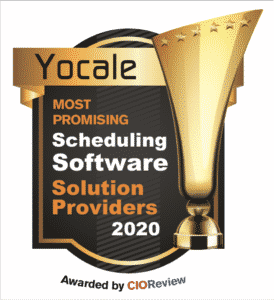 CIO Review - most promising scheduling software