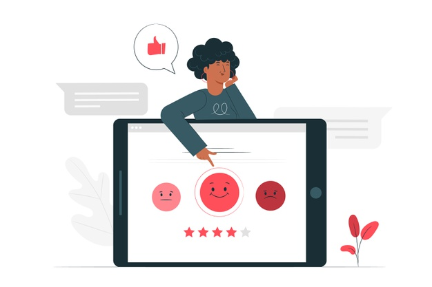 Good user experience means more satisfied customers