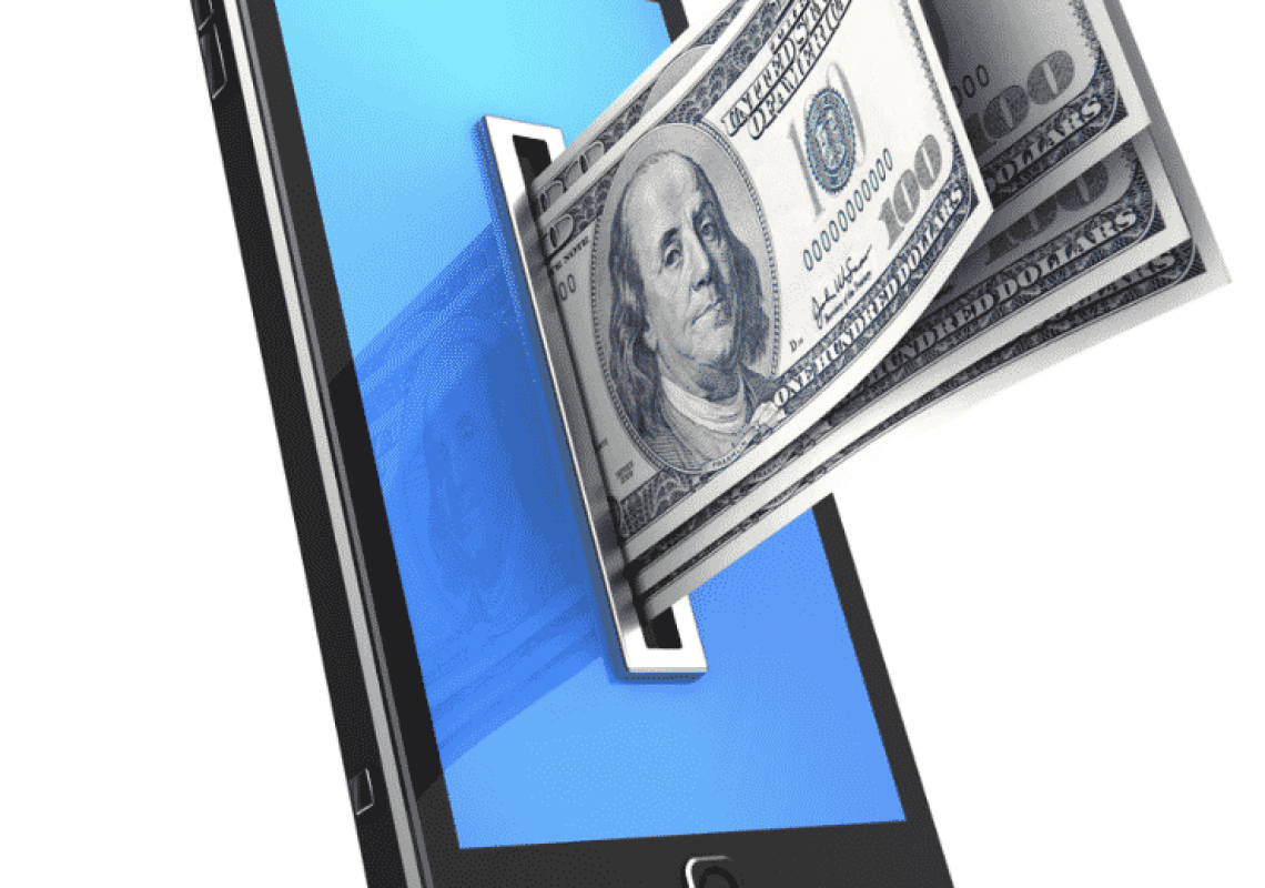 More Revenue with Mobile Banking