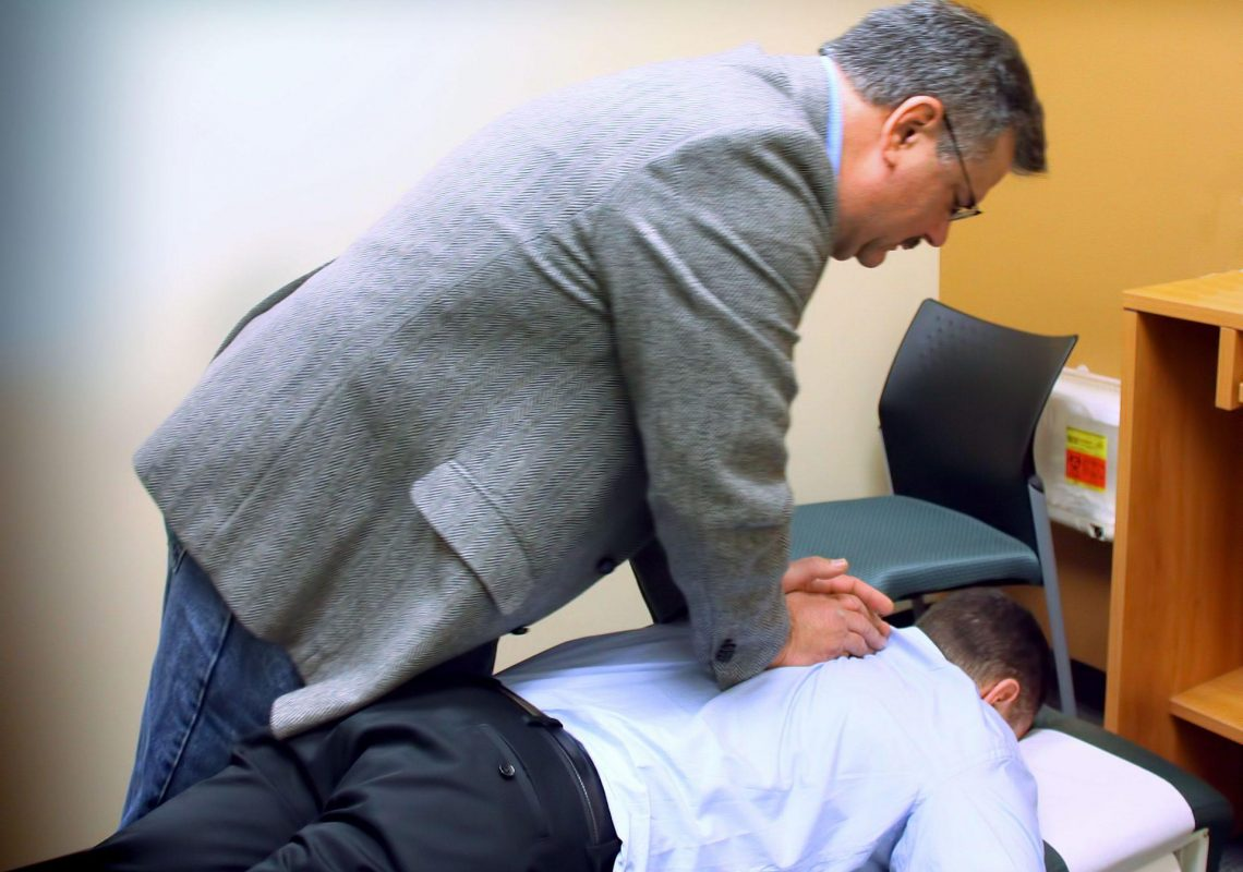 Chiropractic Appointment Software